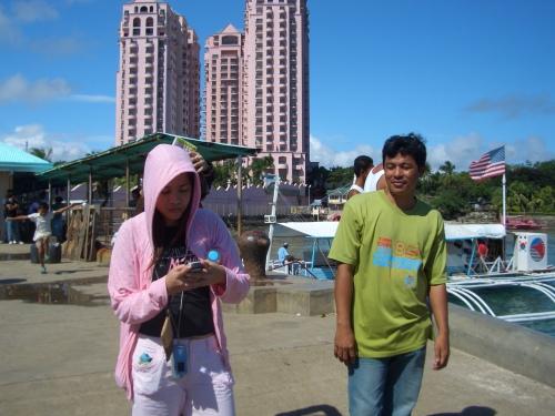 Hilton at Mactan