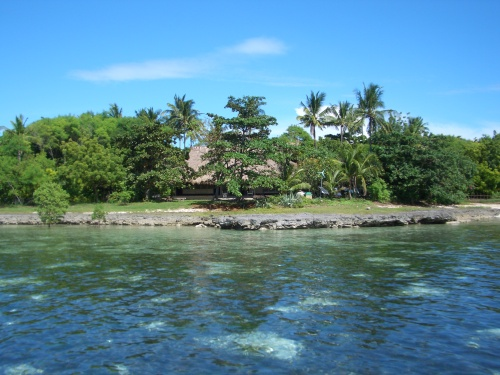 Kaohagan Island